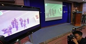Triều Tiên thay toàn bộ nhân viên an ninh biên phòng