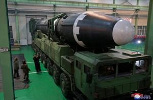Triều Tiên chọn 'con đường mới' nào  trong năm 2020?