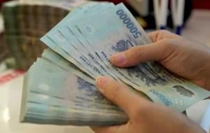 Trộm hơn 100 triệu đồng của cán bộ đóng góp để tuần tới đi du lịch