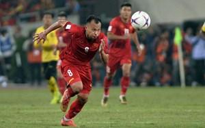 Malaysia tuyên bố không 'chơi chiêu' khi đối đầu đội tuyển Việt Nam
