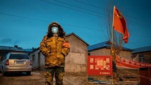 Trung Quốc phong tỏa thành phố gần 11 triệu dân ở tỉnh Hắc Long Giang