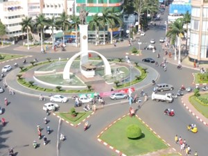 Bộ GTVT đồng ý chủ trương làm đường cao tốc nối Đắk Lắk đi Khánh Hòa