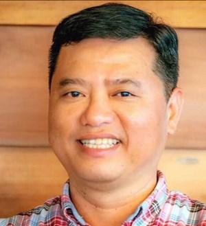 Truy nã nguyên Trưởng phòng kinh doanh của Ngân hàng Đông Á
