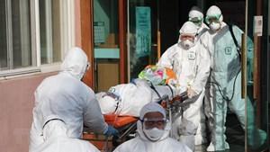 Hàn Quốc: Hầu hết bệnh nhân tâm thần tại một bệnh viện nhiễm Covid-19