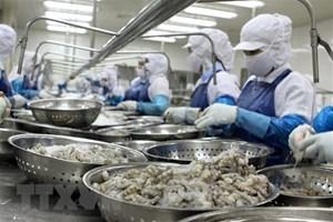 Xuất siêu nông, lâm, thủy sản tăng gần 49% trong quý đầu năm