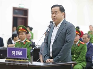 Xét xử 2 nguyên lãnh đạo Đà Nẵng: Các bị cáo nói lời sau cùng