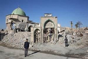 LHQ hỗ trợ Iraq trùng tu các công trình văn hóa cổ