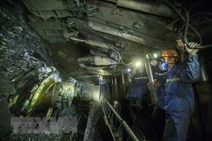 Quảng Ninh: Một thợ lò bị tử vong trong sự cố tụt lò than