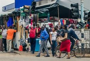 LHQ kêu gọi quốc tế tăng viện trợ cho Zimbabwe