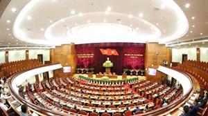 Tổng Bí thư, Chủ tịch nước Nguyễn Phú Trọng chủ trì phiên bế mạc Hội nghị 11 BCH Trung ương XII
