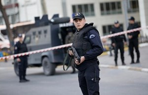 Thổ Nhĩ Kỳ bắt giữ nhiều nghi phạm người nước ngoài