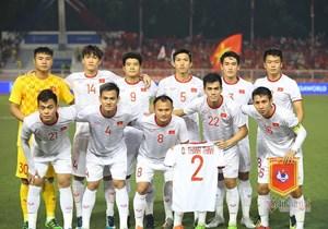 HLV U23 UAE đánh giá cao U23 Việt Nam