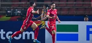 U23 châu Á 2020: Thêm ba đội bóng giành vé vào vòng tứ kết