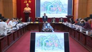 Thái Bình: Quy hoạch xây dựng Khu công nghiệp-đô thị-dịch vụ Liên Hà Thái