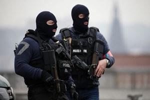 Cảnh sát châu Âu triệt phá tổ chức tội phạm quốc tế