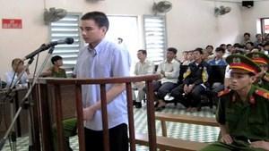 Giám đốc thẩm vụ tử tù Hồ Duy Hải: Không cần có mặt luật sư?