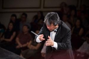 V-Concert: Hòa nhạc năm mới 2018