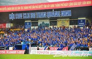 V-League 2018: Than Quảng Ninh phấn đấu đạt mục tiêu đứng thứ 3