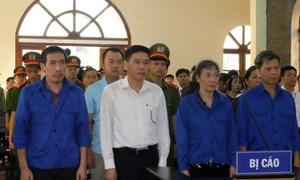 Vụ án gian lận thi cử tại Sơn La: Khởi tố thêm 4 đối tượng