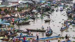 Việt Nam đoạt giải nhất cuộc thi ảnh trên Instagram
