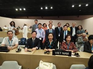 Việt Nam tham dự Kỳ họp lần thứ 42 Ủy ban Di sản thế giới
