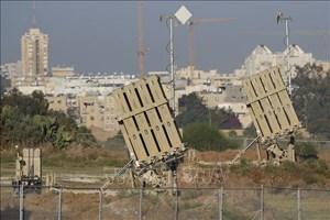 Israel sẽ bán radar phòng thủ tên lửa cho Séc