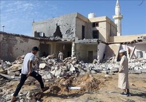 Libya: Quân đội miền Đông không kích lực lượng thân GNA
