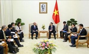 1.000 quan chức, doanh nghiệp Nhật Bản sẽ tới Đà Nẵng