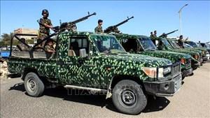 Yemen: 25 binh sĩ chính phủ thiệt mạng trong cuộc tấn công của Houthi