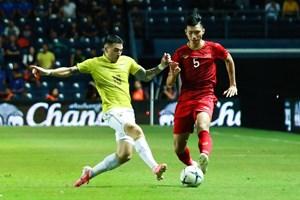 Sợ thua Việt Nam, Thái Lan tăng tốc cho vòng loại World Cup 2022