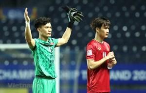 Dịch Covid-19: Bóng đá Việt Nam 'ảm đạm' trong 3 tháng đầu năm 2020