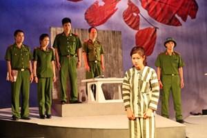 Nhà hát CAND bắt tay dàn dựng 'Chuyên án Z5'