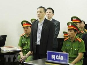 Xét xử 6 bị cáo về tội hoạt động nhằm lật đổ chính quyền nhân dân