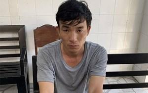 Bắt giữ tên cướp tại trạm thu phí cao tốc TP HCM - Long Thành - Dầu Giây