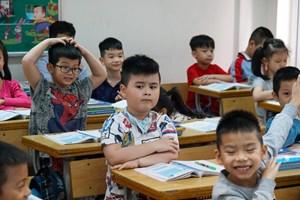 Nhiều địa phương đón học sinh trở lại trường
