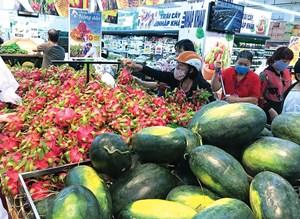 Thời điểm này, chưa gia tăng sản lượng nông sản