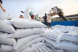 Đề nghị Bộ Công an làm rõ nghi vấn tiêu cực trong xuất khẩu gạo
