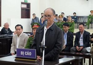 Xử Vũ 'nhôm' và 2 cựu chủ tịch Đà Nẵng: Phạm tội vì... sợ lãnh đạo?