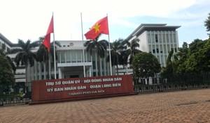 Sai phạm trong quản lý, sử dụng đất tại quận Long Biên, Hà Nội: Làm rõ trách nhiệm của các tổ chức, cá nhân liên quan