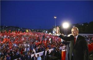 1 năm sau đảo chính ở Thổ Nhĩ Kỳ: Dân chủ và Đoàn kết đất nước