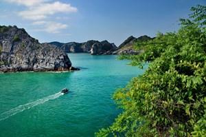 10 điểm đến đẹp nhất Việt Nam