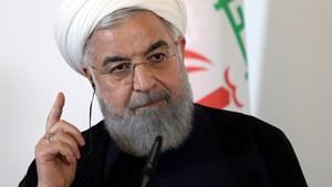 Iran tuyên bố tiếp tục cắt giảm cam kết trong Thỏa thuận hạt nhân