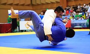 Giải vô địch Judo toàn quốc năm 2019 tại TP Đà Nẵng