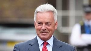 Nhiều quan chức chính phủ Anh từ chức do bất đồng với ông Johnson