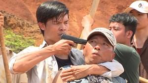 40 tập phim 'Ruby máu;: Khắc họa cuộc chiến ngầm khốc liệt