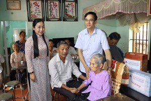 Hướng tới Đại hội MTTQ Việt Nam các cấp, nhiệm kỳ 2019-2024: Tạo đồng thuận xã hội, xây dựng khối đại đoàn kết toàn dân