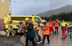 5 hành khách Canada có mặt trên tàu du lịch Viking Sky gặp nạn