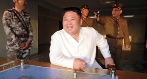 5 phát hiện thú vị về nhà lãnh đạo Triều Tiên Kim Jong-un