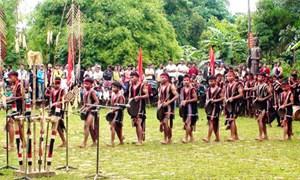 54 tỉ đồng bảo tồn, phát triển văn hóa các dân tộc thiểu số Việt Nam