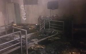 6 người di cư phóng hỏa tự tử ở Áo